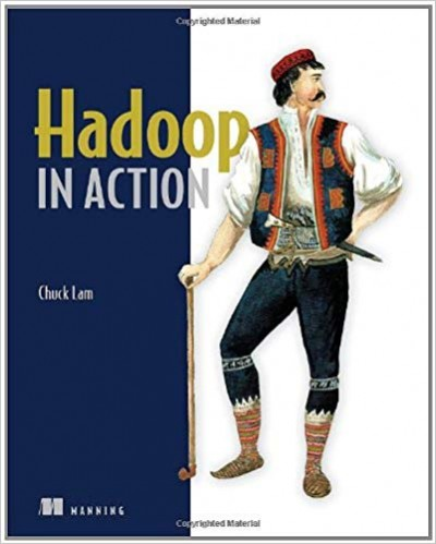 Downloading Hadoop in Action 1st Edition
