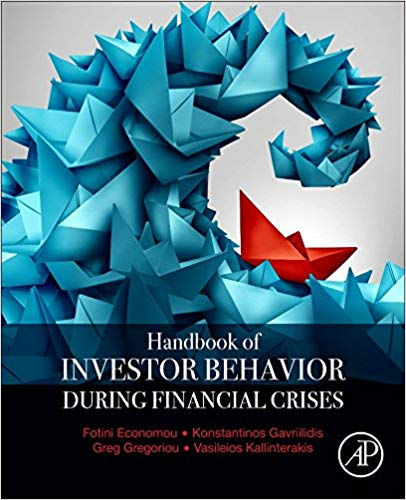 Handbook of Investors' Behavior during Financial Crises 1st Edition Pdf Free Download