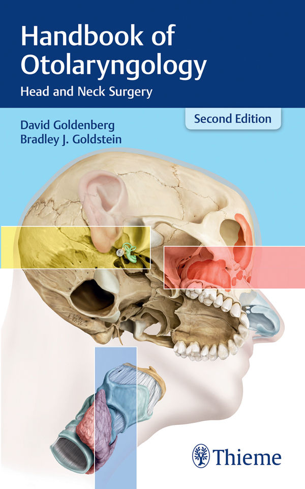 Handbook of Otolaryngology: Head and Neck Surgery 2nd Edition Pdf Free Download