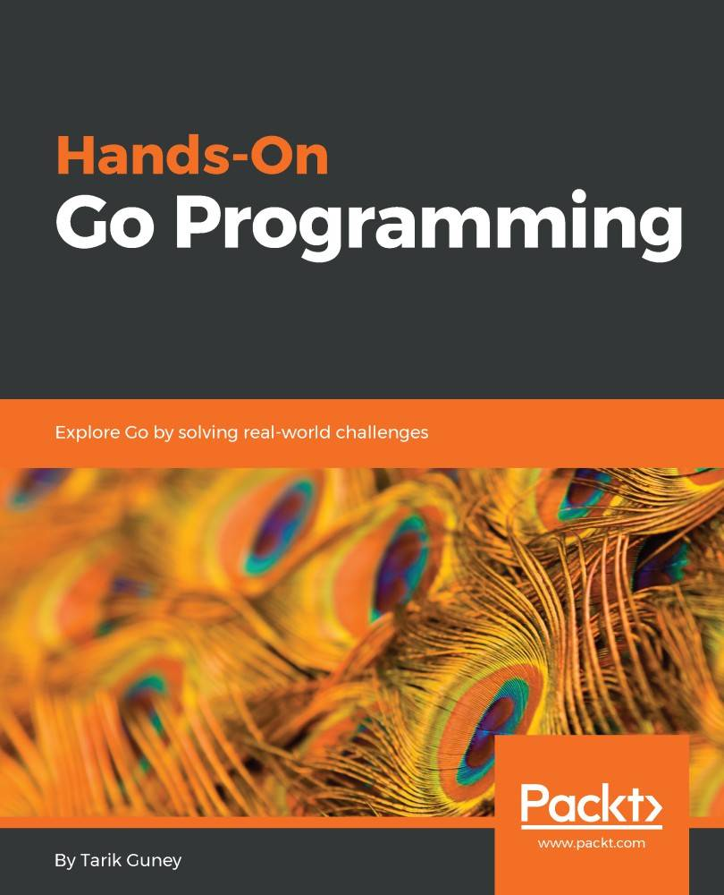 Hands-On Go Programming 1st Edition Pdf Free Download