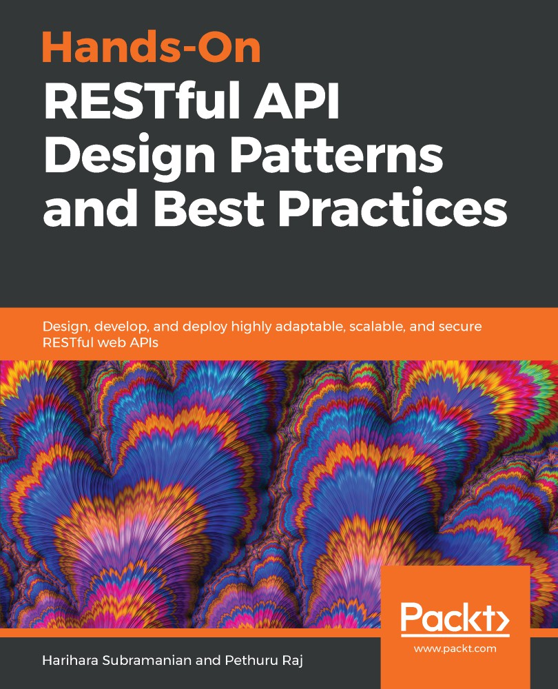 Hands-On RESTful API Design Patterns and Best Practices 1st Edition Pdf Free Download