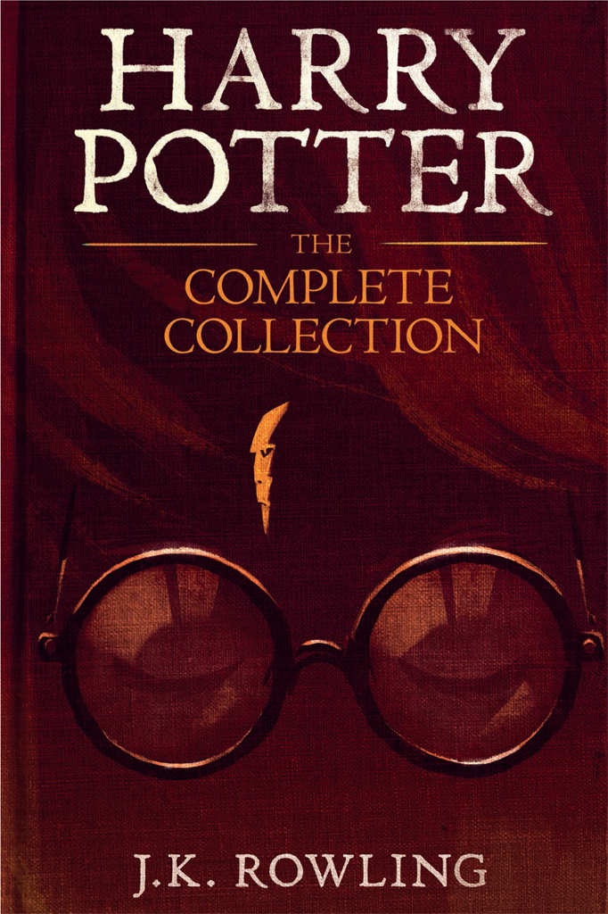 Harry Potter: The Complete Collection 1st Edition Pdf Free Download