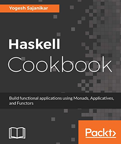 Haskell Cookbook 1st Edition Pdf Free Download