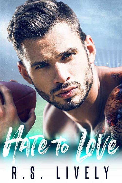 Hate to Love 1st Edition Pdf Free Download