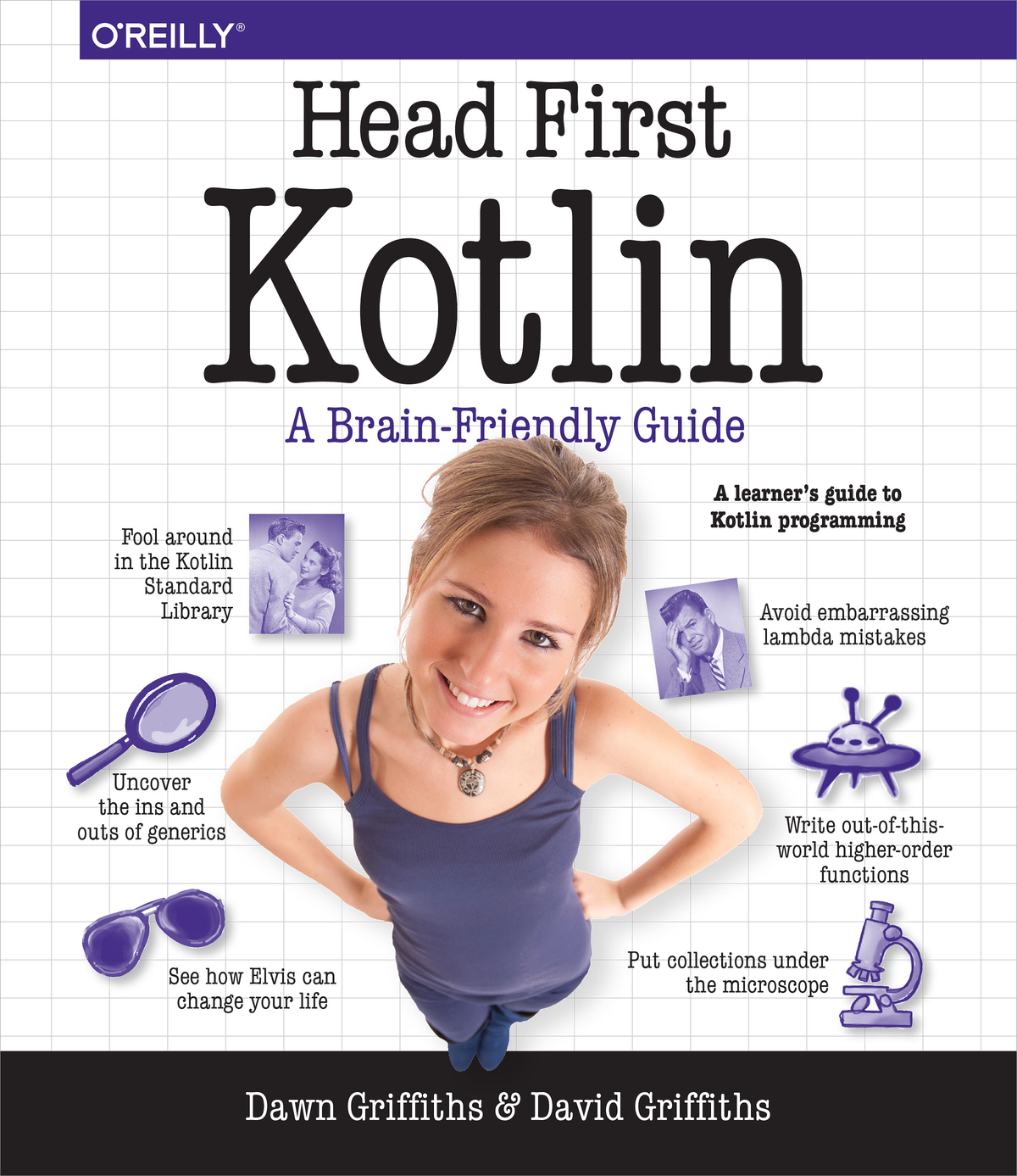 Head First Kotlin: A Brain-Friendly Guide 1st Edition Pdf Free Download