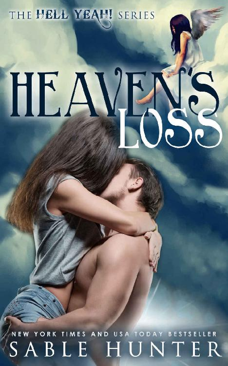 Heaven's Loss 1st Edition Pdf Free Download