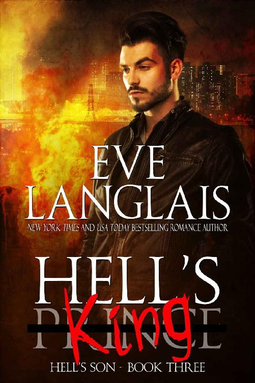 Hell's King (Hell's Son Book 3) 1st Edition Pdf Free Download