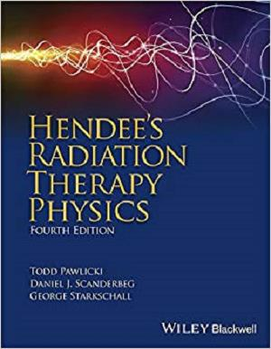 Hendee's Radiation Therapy Physics 1st Edition Pdf Free Download
