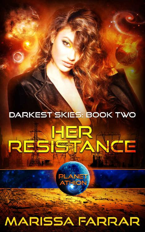 Her Resistance: Planet Athion Series 1st Edition Pdf Free Download