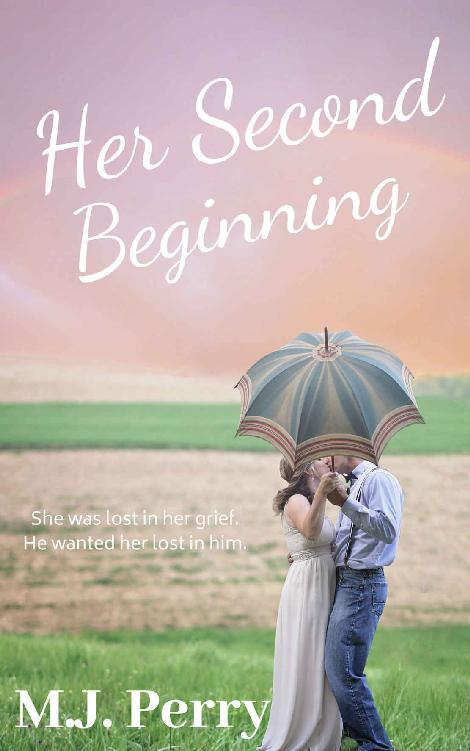Her Second Beginning: A Sweet Romance 1st Edition Pdf Free Download