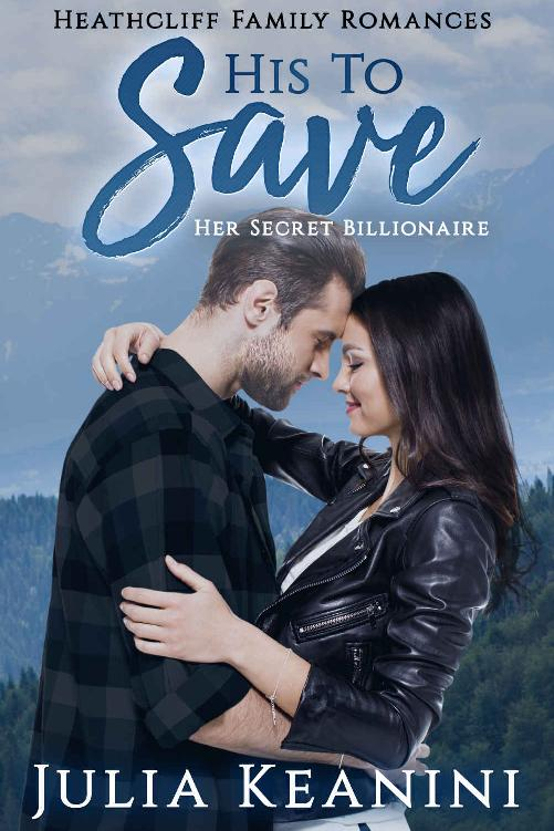 His to Save: Her Secret Billionaire 1st Edition Pdf Free Download