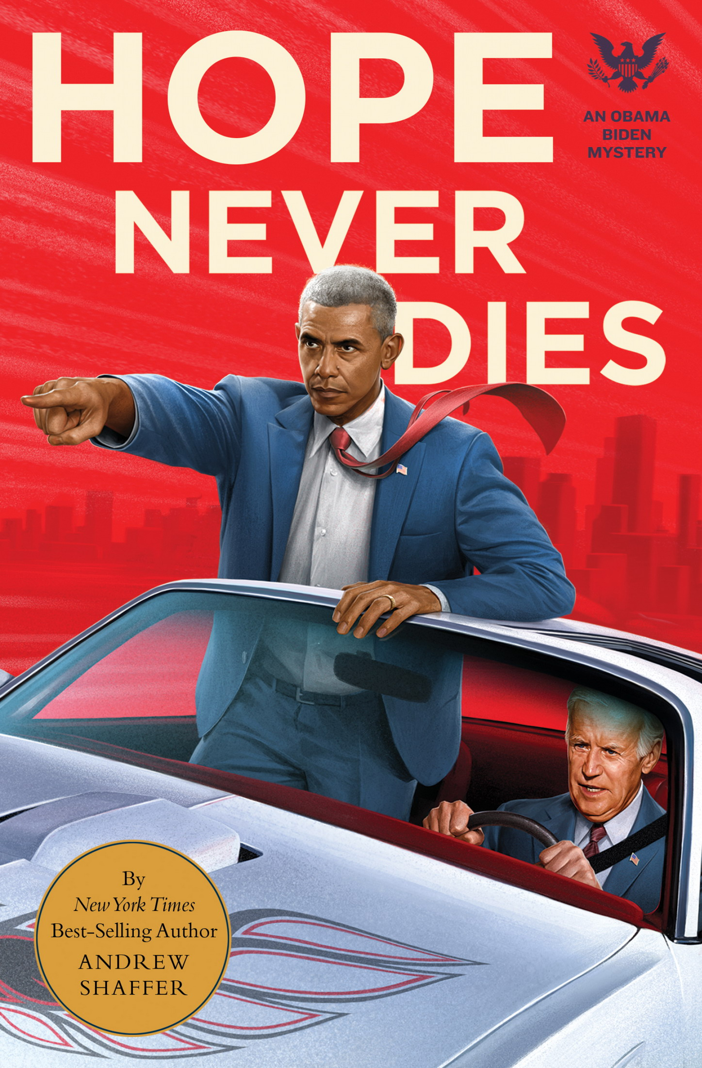 Hope Never Dies 1st Edition Pdf Free Download