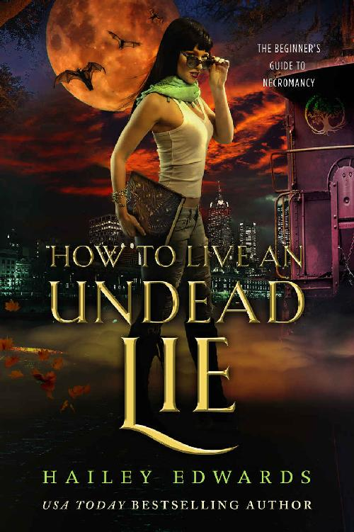 How to Live an Undead Lie (The Beginner's Guide to Necromancy Book 5) 1st Edition Pdf Free Download
