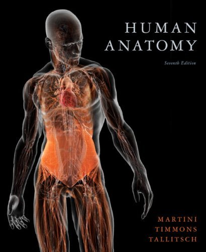 Human Anatomy 7th Edition Pdf Free Download