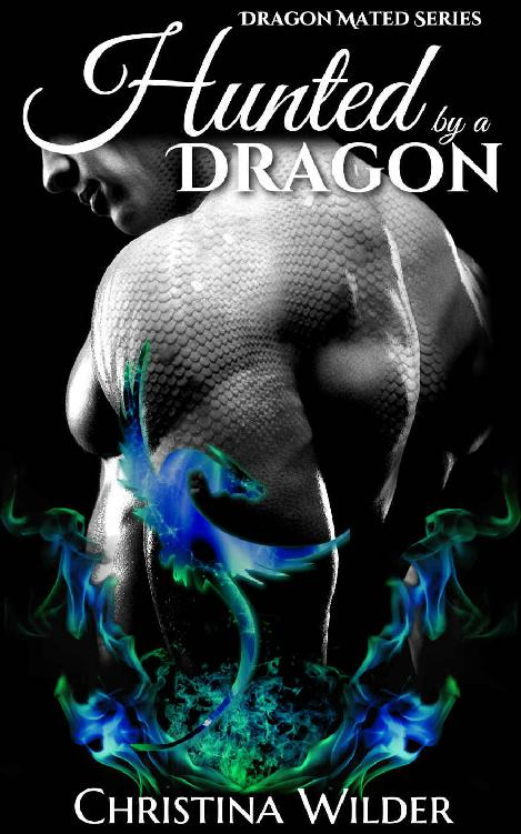 HUNTED BY A DRAGON: Fated Dragon Series 1st Edition Pdf Free Download