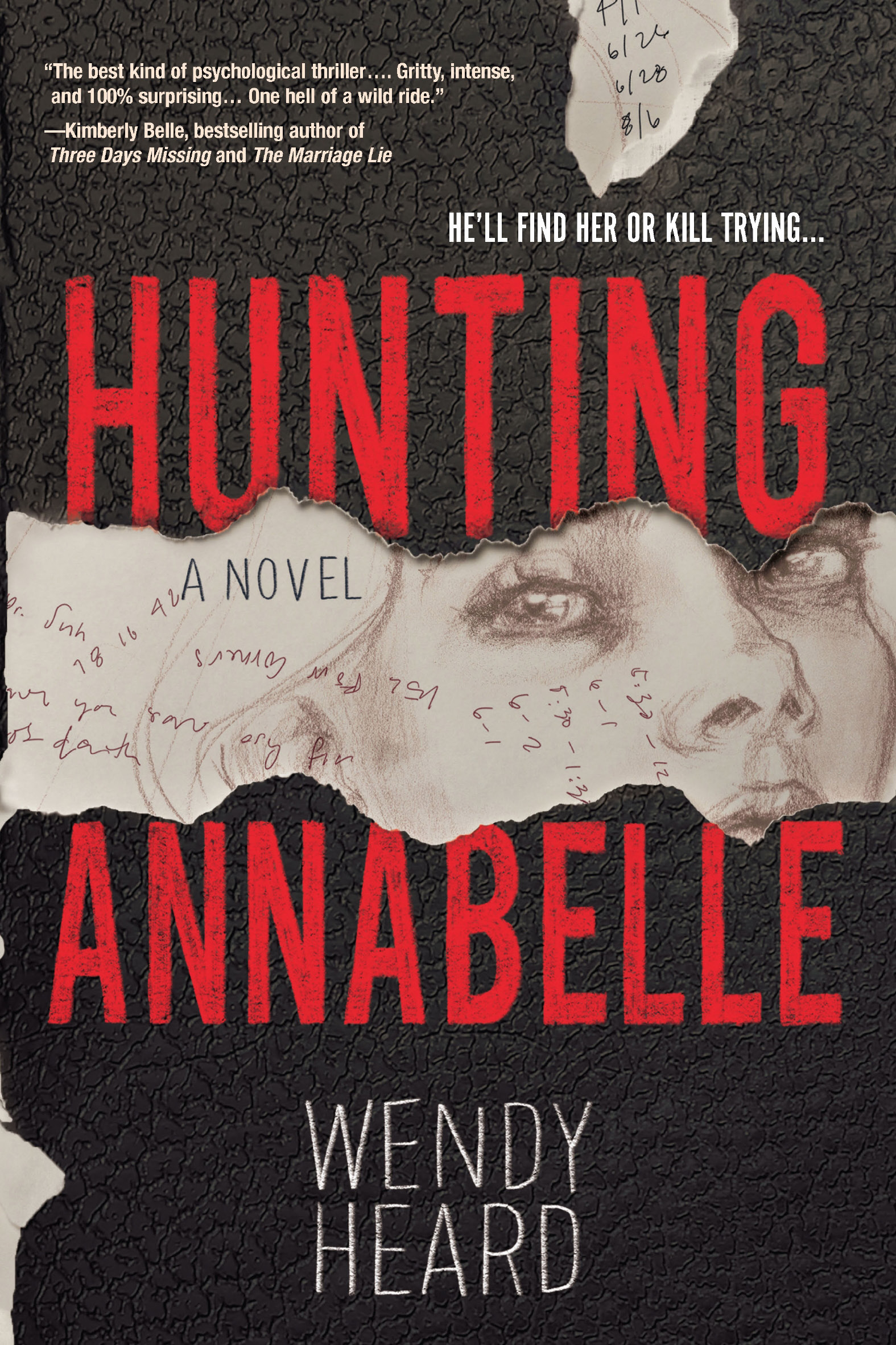 Hunting Annabelle 1st Edition Pdf Free Download