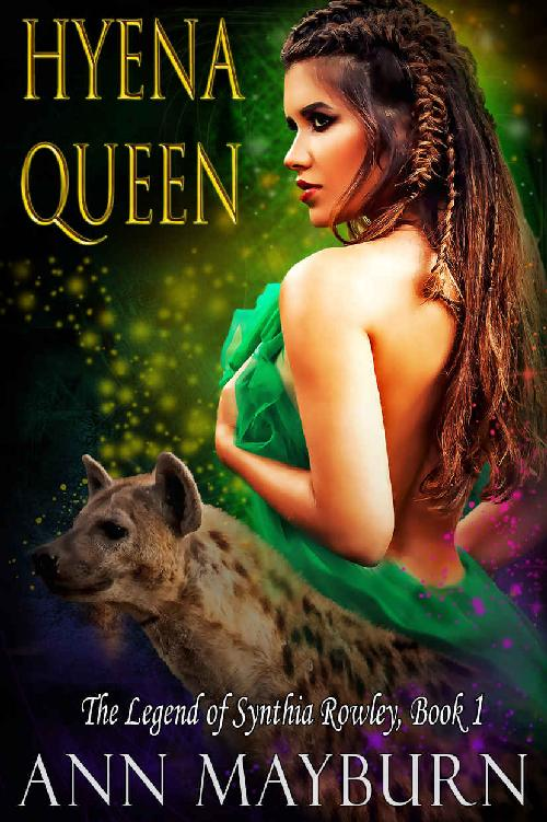 Hyena Queen: An Unconventional Reverse Harem Paranormal Romance 1st Edition Pdf Free Download
