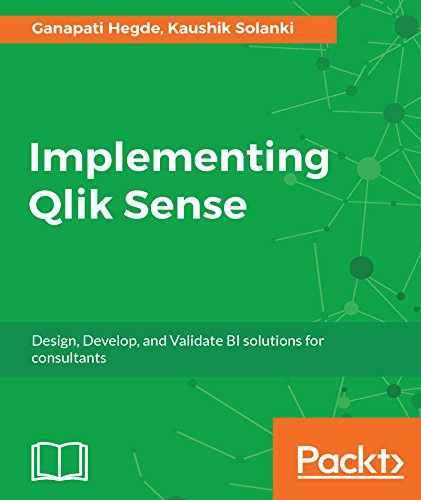 Implementing Qlik Sense 1st Edition Pdf Free Download