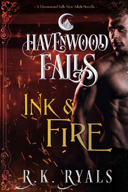 Ink & Fire: (A Havenwood Falls Novella) 1st Edition Pdf Free Download