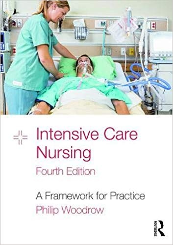 Intensive Care Nursing 4th Edition Pdf Free Download