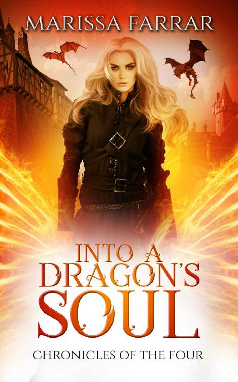 Into a Dragon's Soul: A Reverse Harem Fantasy 1st Edition Pdf Free Download
