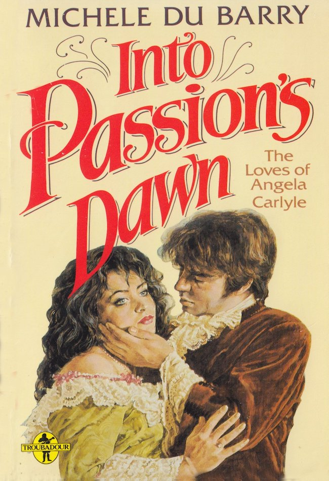 Into Passion's Dawn 1st Edition Pdf Free Download