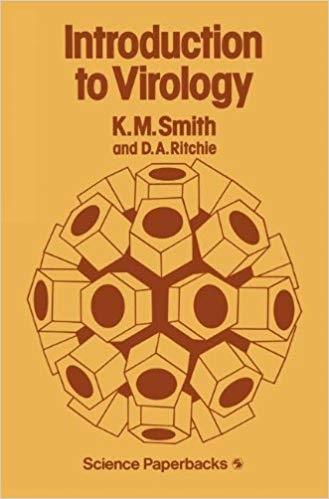 Introduction to Virology 1st Edition Pdf Free Download