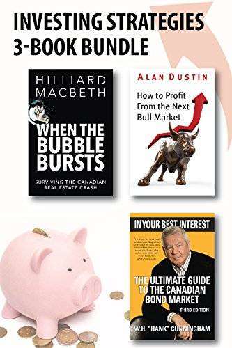 Investing Strategies 3-Book Bundle 1st Edition Pdf Free Download