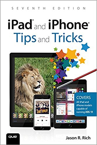 iPad and iPhone Tips and Tricks 7th Edition Pdf Free Download