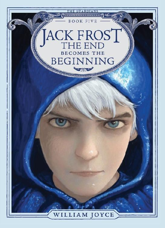 Jack Frost: The End Becomes the Beginning 1st Edition Pdf Free Download