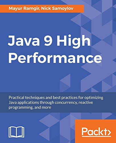 Java 9 High Performance 1st Edition Pdf Free Download