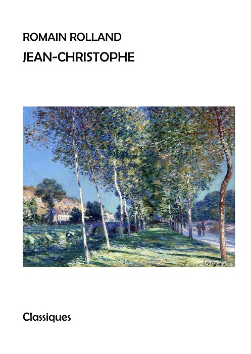 Read Jean-Christophe - complet 1st Edition
