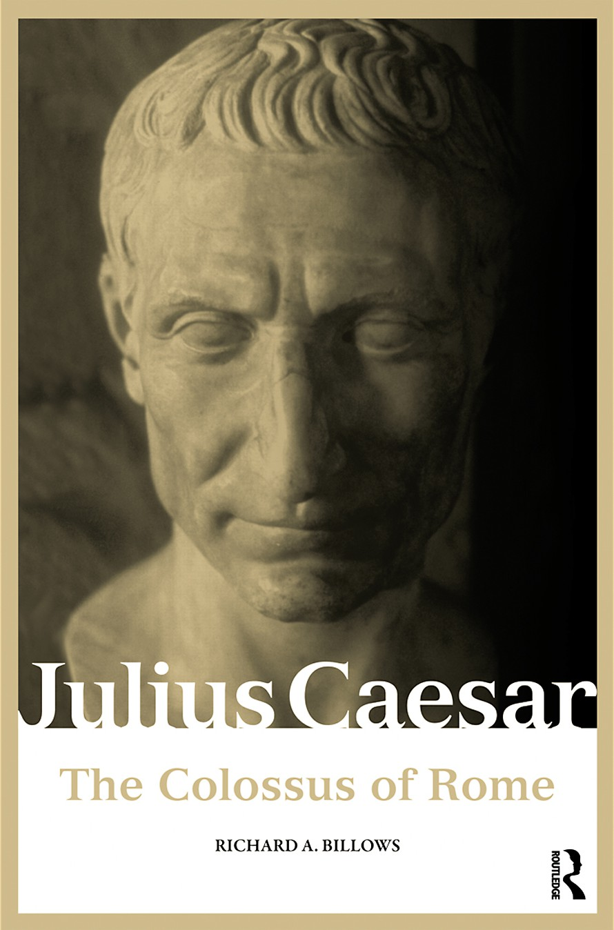 Julius Caesar: The Colossus of Rome 1st Edition Pdf Free Download