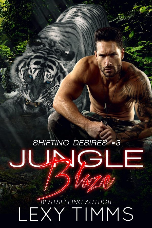 Jungle Blaze 1st Edition Pdf Free Download