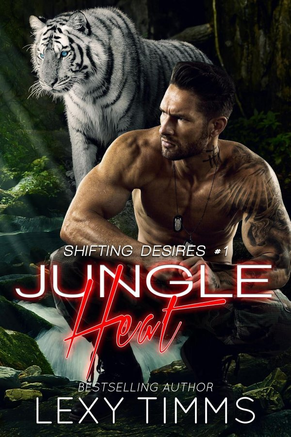 Jungle Heat 1st Edition Pdf Free Download