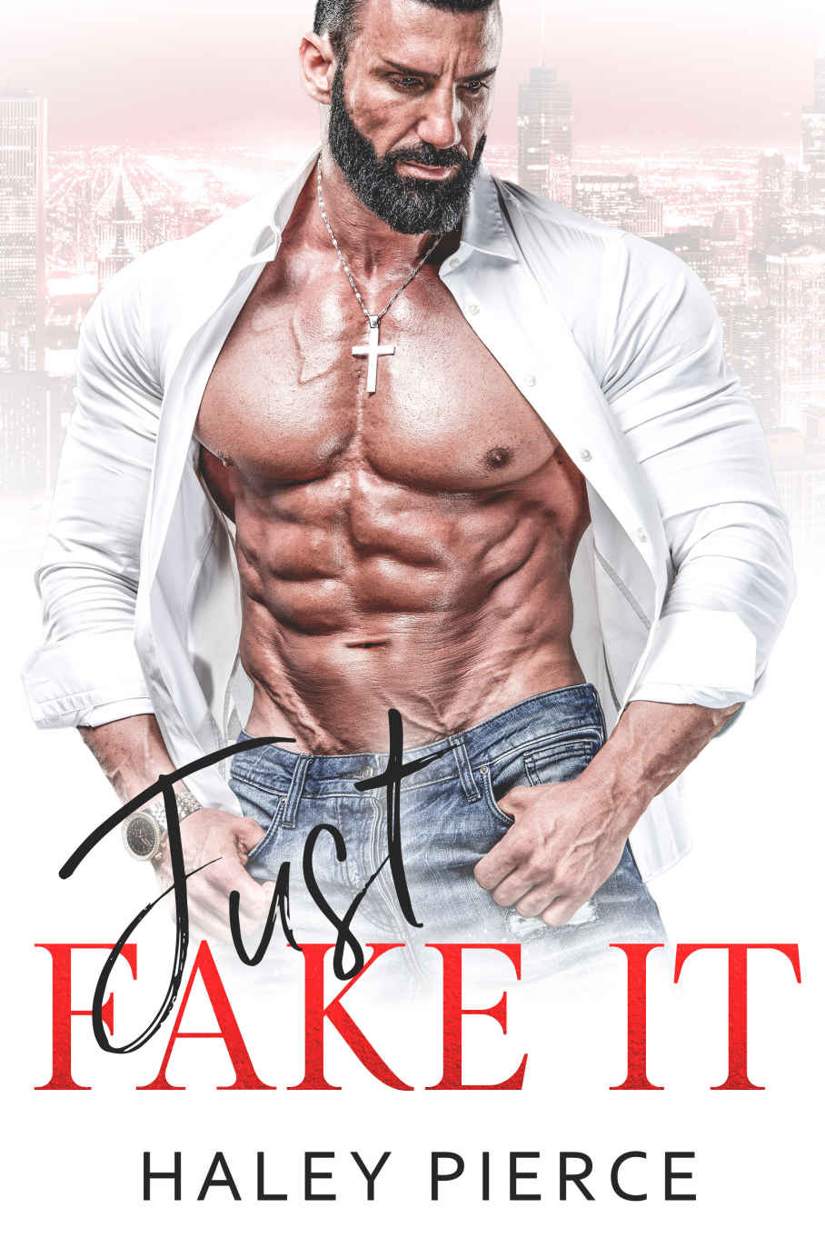 Just Fake It 1st Edition Pdf Free Download