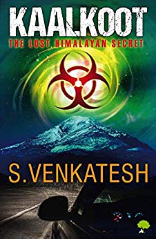 Kaalkoot: The Lost Himalayan Secret 1st Edition Pdf Free Download