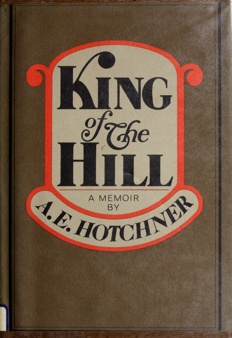 King of the Hill 1st Edition Pdf Free Download
