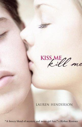 Downloading Kiss Me Kill Me 1st Edition