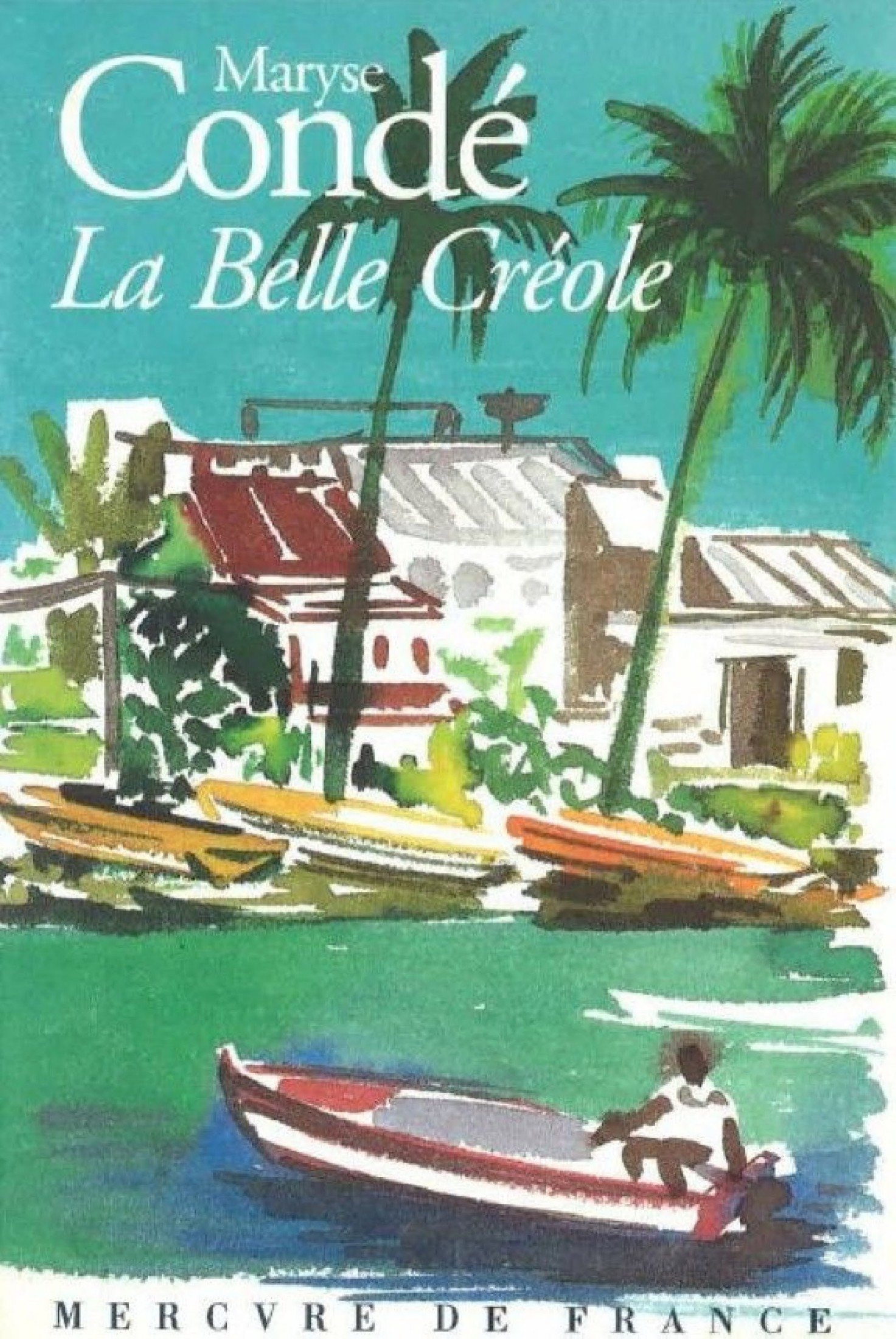 La belle Créole 1st Edition Pdf Free Download