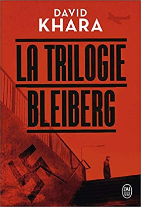 La trilogie Bleiberg 1st Edition Pdf Free Download