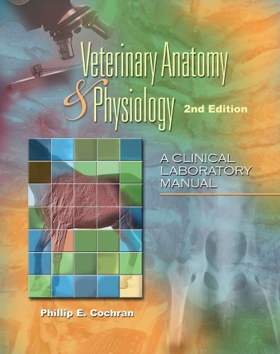 Laboratory Manual for Comparative Veterinary Anatomy & Physiology 2nd Edition Pdf Free Download