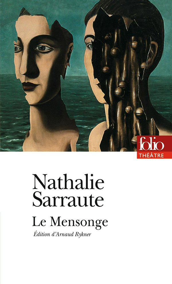 Le mensonge 1st Edition Pdf Free Download