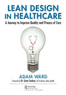 Lean Design in Healthcare 1st Edition Pdf Free Download