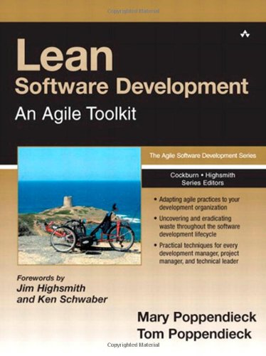 Lean Software Development: An Agile Toolkit 1st Edition Pdf Free Download