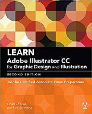 Learn Adobe Illustrator CC for Graphic Design and Illustration 2nd Edition Pdf Free Download