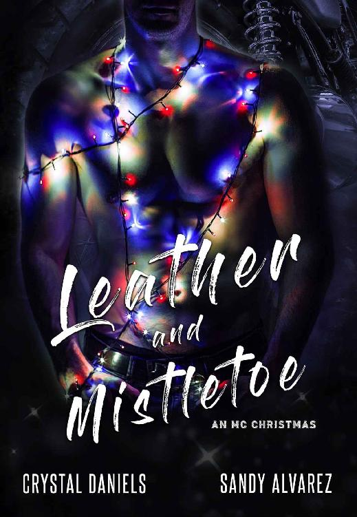 Leather and Mistletoe: An MC Christmas Novella 1st Edition Pdf Free Download