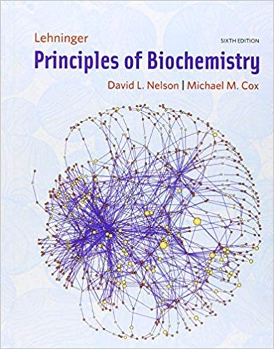 Lehninger Principles of Biochemistry 6th Edition Pdf Free Download