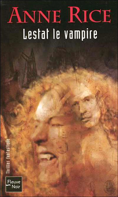 Lestat le Vampire 1st Edition Pdf Free Download