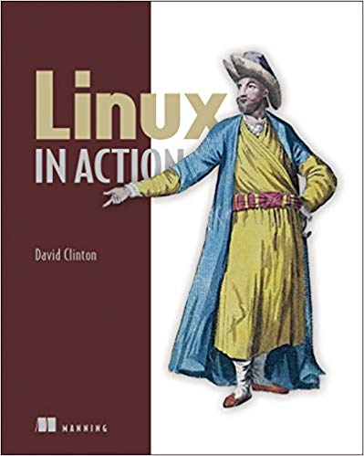 Linux in Action 1st Edition Pdf Free Download